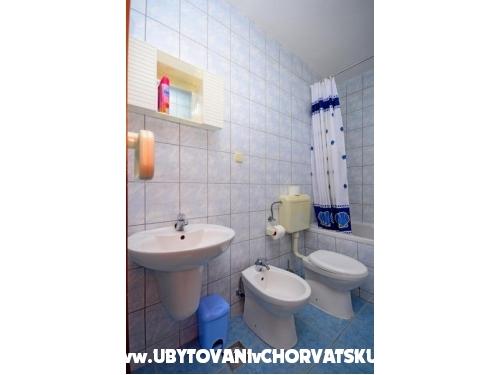 Apartmani Leona - Makarska Hrvatska