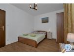 Apartmány Leona - Makarska Chorvatsko
