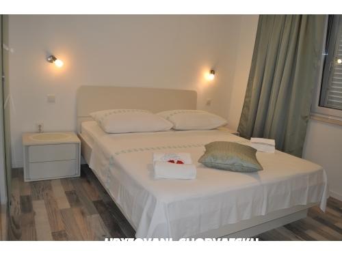 Apartmány Livira - Makarska Chorvatsko