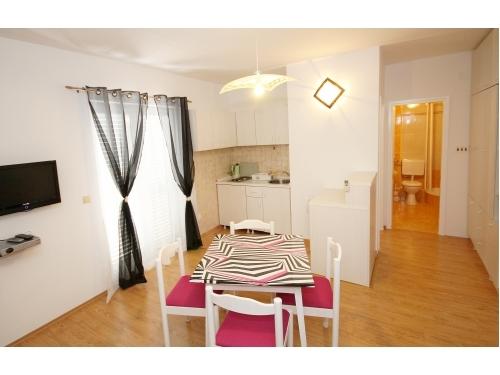 Appartements Livira - Makarska Kroatien