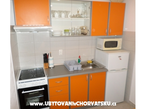 Apartments Ljubica - Makarska Croatia
