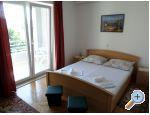 апартаменты Ljubica - Makarska Хорватия