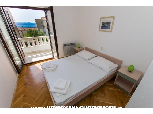 Apartments Luka - Makarska Croatia