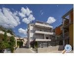 Appartements Luny Makarska - Makarska Kroatien
