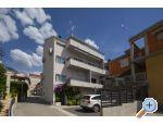Appartements Luny Makarska