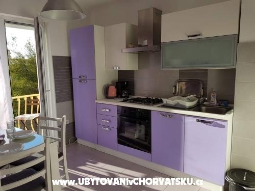 Apartmány Maja - Makarska Chorvátsko