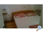 Appartements Martina - Makarska Kroatien