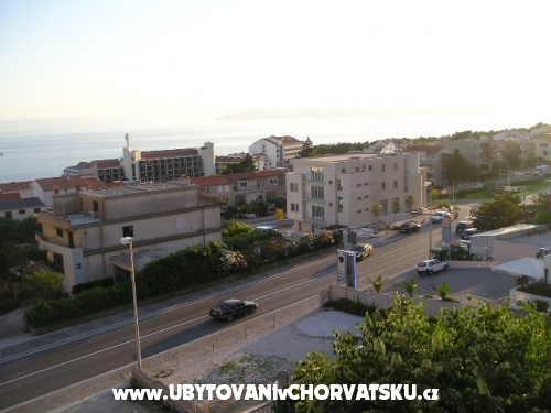 Apartments Martina - Makarska Croatia