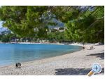 Appartements Martina - Makarska Croatie