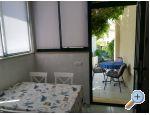 Appartements Matej - Makarska Kroatien