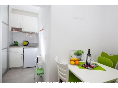 Apartments Matić - Makarska Croatia