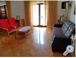 Appartements Mikulić - Makarska Kroatien