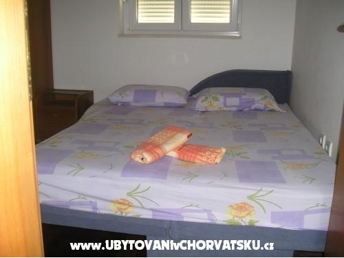 Apartamenty Jadranka - Makarska Chorwacja
