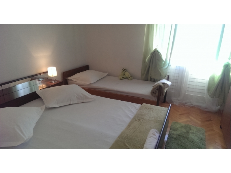 Appartements Mira - Makarska Kroatien