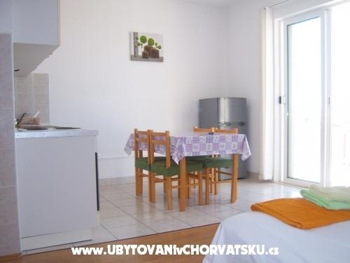 Apartm�ny Kati� - Makarska Chorv�tsko