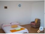 Appartements Kati� - Makarska Kroatien