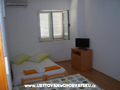 Apartamenty Kati� - Makarska Chorwacja