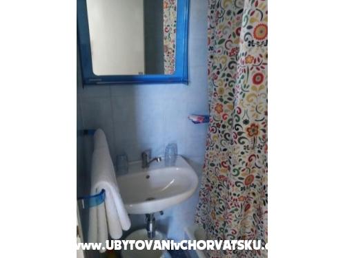 Apartmány Nina - Makarska Chorvatsko