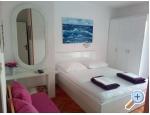 Appartements Nina - Makarska Kroatien