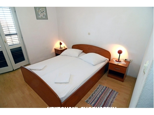 Apartments Nui� - Makarska Croatia