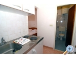 Appartements Nuić - Makarska Kroatien