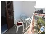 Appartements Nui� - Makarska Kroatien