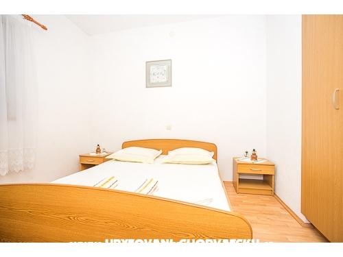 Apartmány Nuić - Makarska Chorvátsko