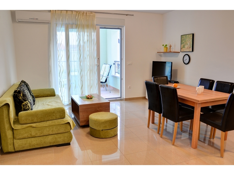 Appartamenti Obala - Makarska Croazia