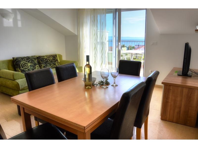 Apartamenty Obala - Makarska Chorwacja
