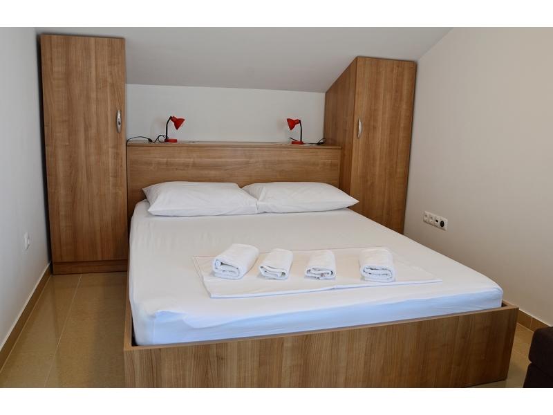 Appartementen Obala - Makarska Kroatië