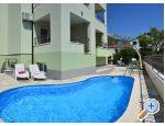 Apartmani Obala - Makarska Hrvatska