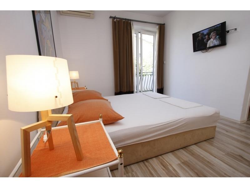 Appartements Pa�ali� - Makarska Kroatien