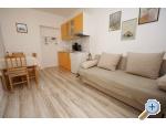 Appartements Pašalić - Makarska Kroatien