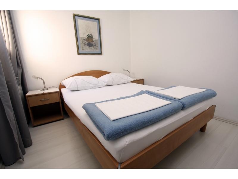 Apartmány Pašalić - Makarska Chorvátsko