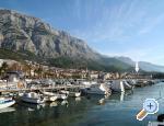 Appartamenti Pa�ali� - Makarska Croazia