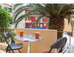 Apartmány Potts Point - Makarska Chorvatsko