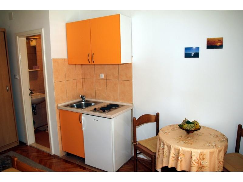 Apartmaji Raos - Makarska Hrvaška