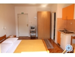 Apartmány Raos - Makarska Chorvatsko