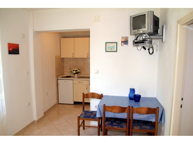 Apartments Raos - Makarska Croatia