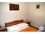 Appartements Raos - Makarska Kroatien