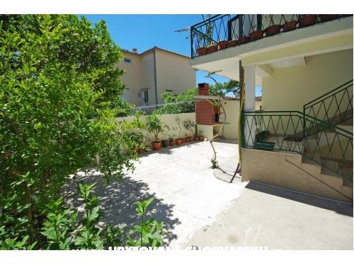 Apartments Ribarević - Makarska Croatia