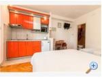 Appartements Ribarević - Makarska Kroatien