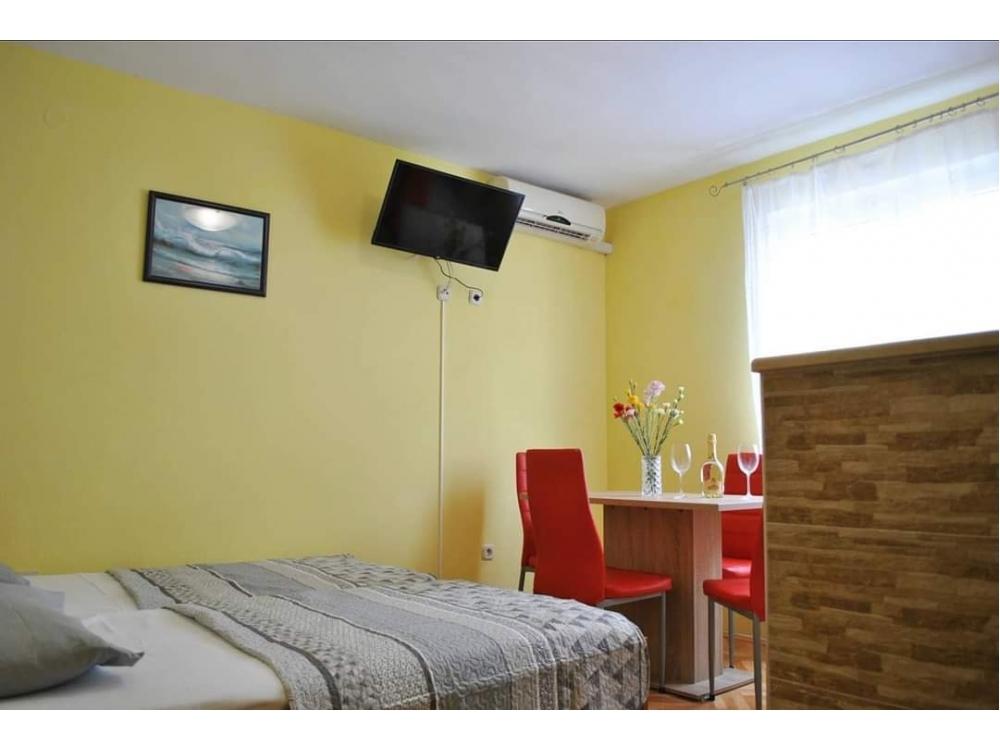 Apartmanok Ribarevi� - Makarska Horv�torsz�g