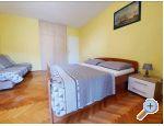 Apartm�ny Ribarevi� - Makarska Chorvatsko