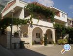 Makarska Apartments Roso m&m