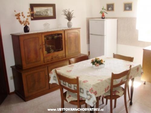 Apartments Rubinić - Makarska Croatia