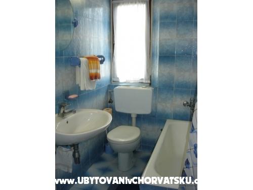 Apartmani Rubinić - Makarska Hrvatska