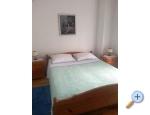 Appartements Rubinić - Makarska Kroatien