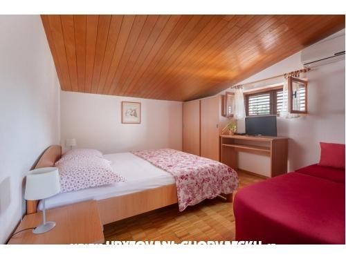 Apartmány Šimić - Makarska Chorvátsko
