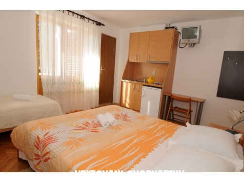Apartmani Šimić - Makarska Hrvatska